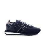 Ghoud herenschoenen sneaker blauw 209274