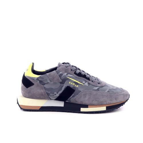 Ghoud  sneaker kaki 203007