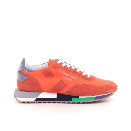 Ghoud  sneaker oranje 203008