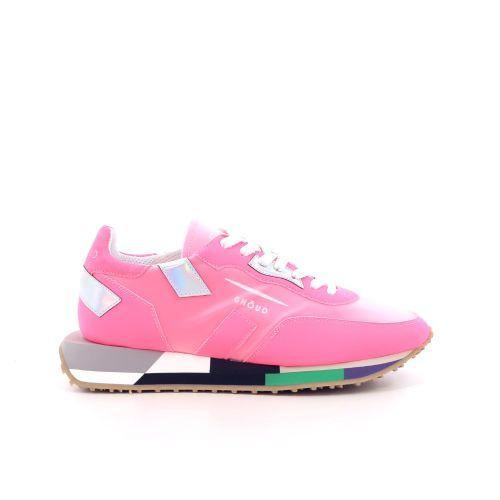 Ghoud solden sneaker fluoroos 203273