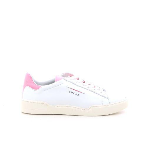 Ghoud  sneaker wit 203269