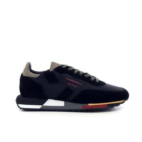 Ghoud  sneaker zwart 209271