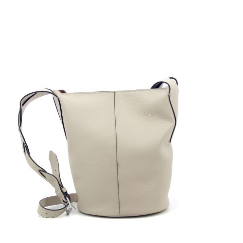 Gianni chiarini tassen handtas beige 214323