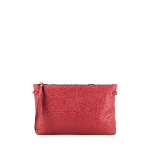 Gianni chiarini tassen handtas d.rood 198988