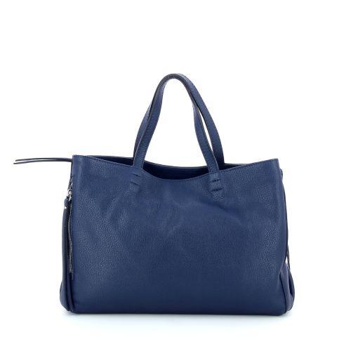 Gianni chiarini tassen handtas donkerblauw 184712