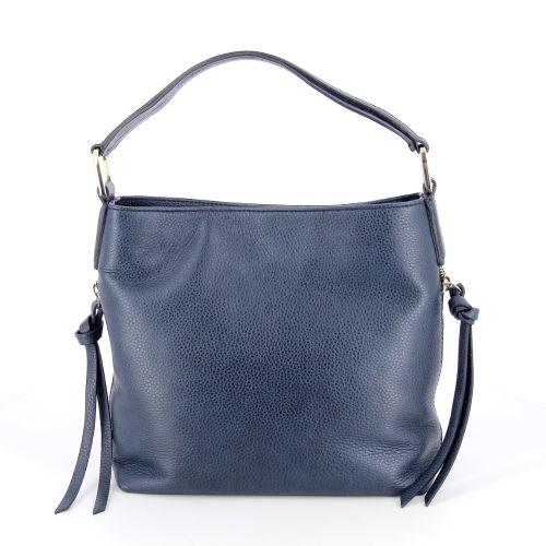 Gianni chiarini tassen handtas donkerblauw 191998