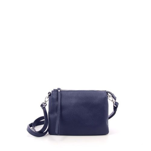 Gianni chiarini tassen handtas donkerblauw 205879