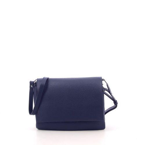 Gianni chiarini tassen handtas donkerblauw 205882