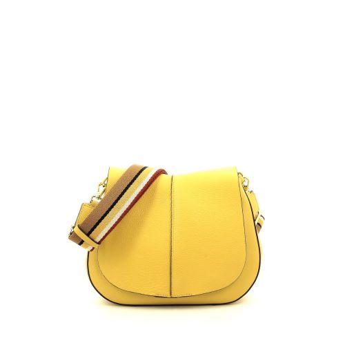Gianni chiarini tassen handtas geel 205866