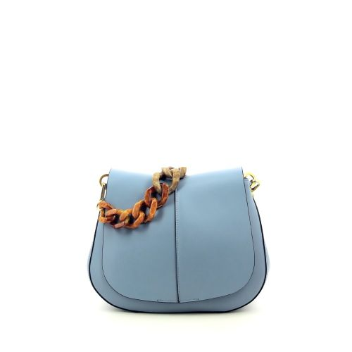Gianni chiarini tassen handtas lichtblauw 205764