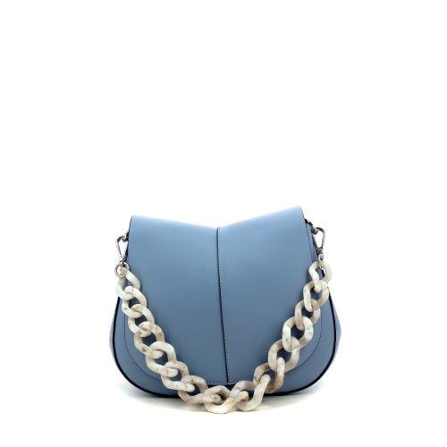 Gianni chiarini tassen handtas lichtblauw 214277