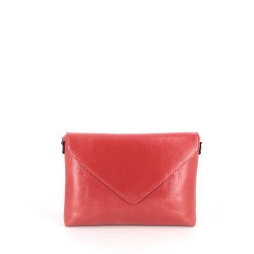 Gianni chiarini tassen handtas rood 194936