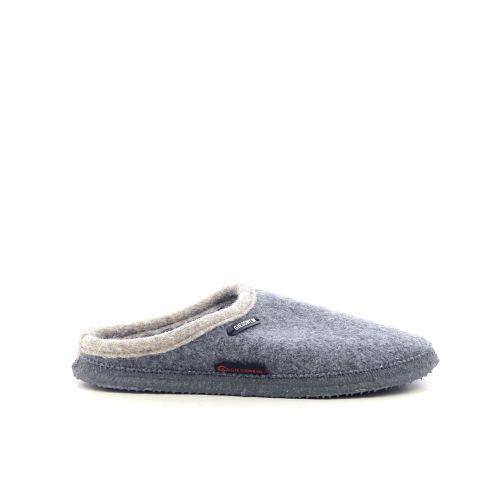 Giesswein damesschoenen pantoffel bordo 217874