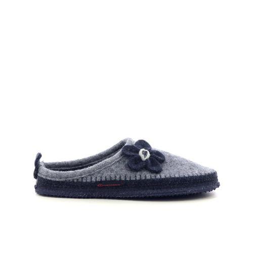 Giesswein damesschoenen pantoffel grijs 217877