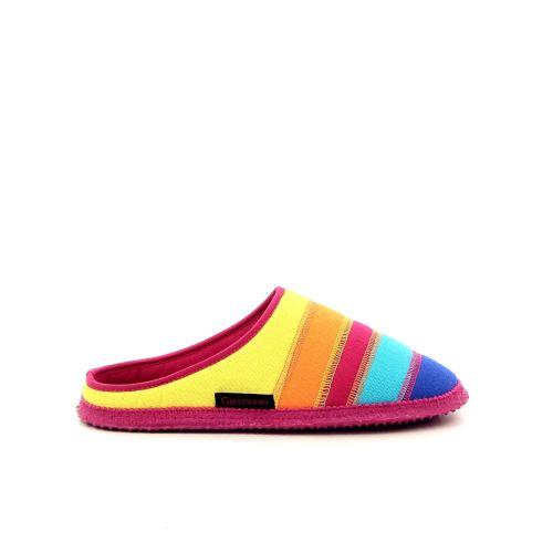 Giesswein damesschoenen pantoffel multi 183971