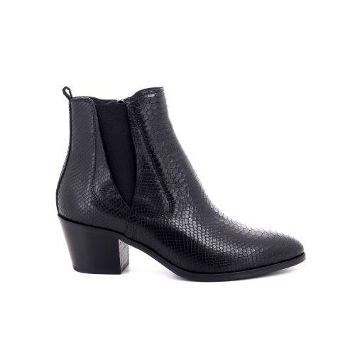 Gigue damesschoenen boots naturel 199489