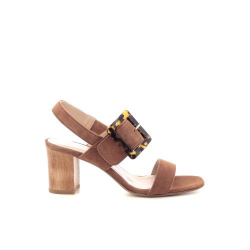Gigue damesschoenen sandaal naturel 205683