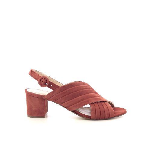 Gigue damesschoenen sandaal rose 214160