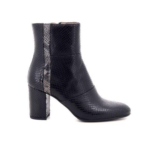 Gigue damesschoenen boots zwart 199486