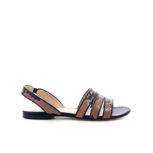 Gigue solden sandaal multi 205685