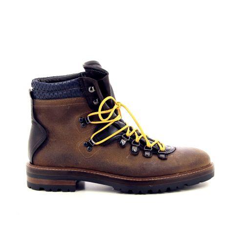 Giorgio  boots bruin 189250