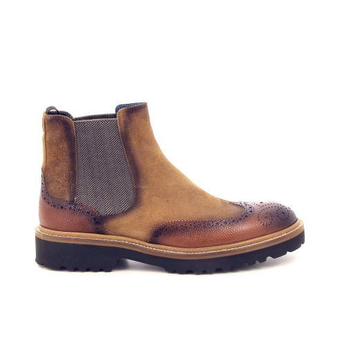 Giorgio  boots cognac 178943