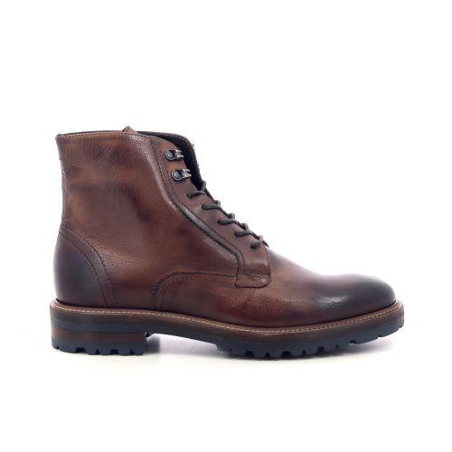 Giorgio  boots cognac 209984