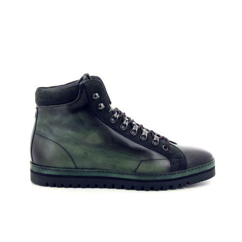 Giorgio  boots groen 189248