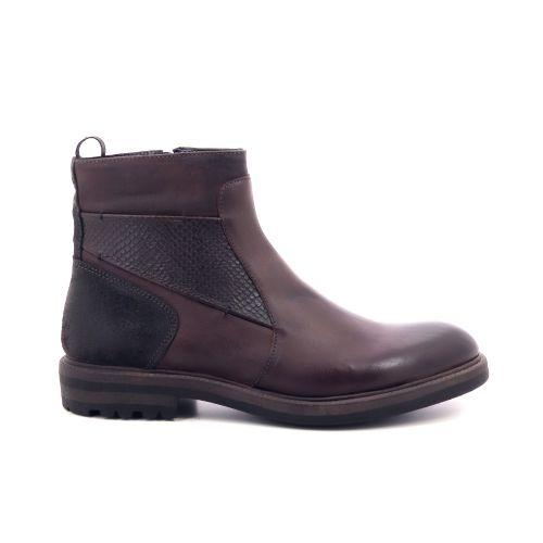 Giorgio herenschoenen boots bruin 199927