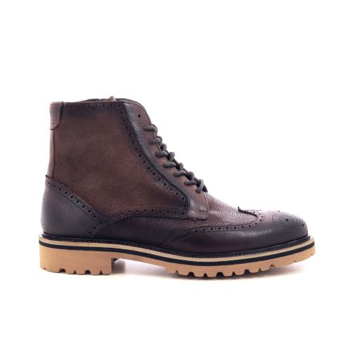 Giorgio herenschoenen boots bruin 209985
