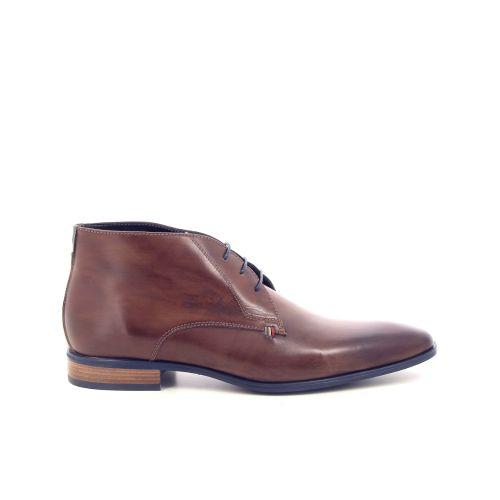 Giorgio herenschoenen boots cognac 178949