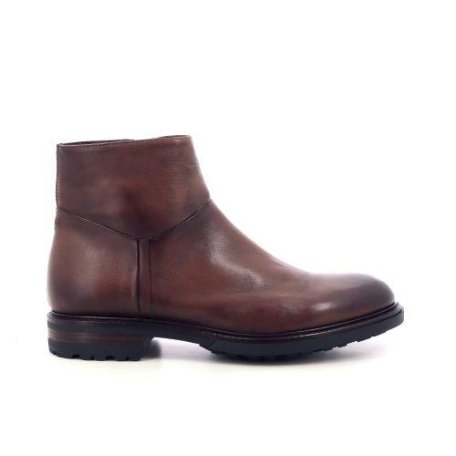 Giorgio herenschoenen boots cognac 209986