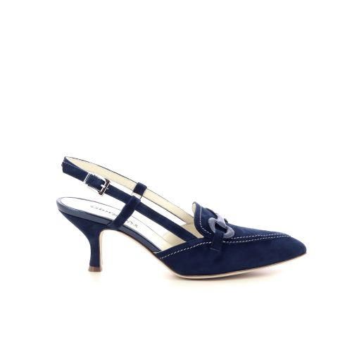 Giorgio m. damesschoenen sandaal donkerblauw 214227