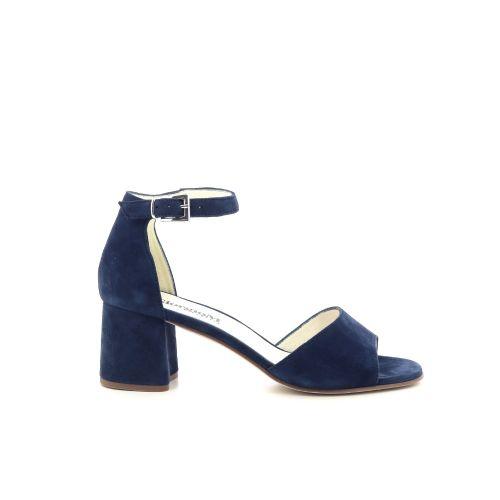 Giorgio m. damesschoenen sandaal lichtblauw 214235