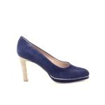 Giorgio m. damesschoenen pump blauw 173206