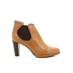 Giorgio m. damesschoenen boots cognac 20312