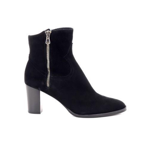 Giorgio m.  boots zwart 200202