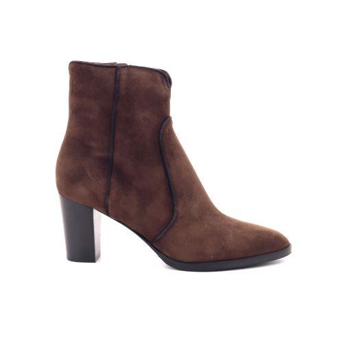 Giorgio m.  boots zwart 200204