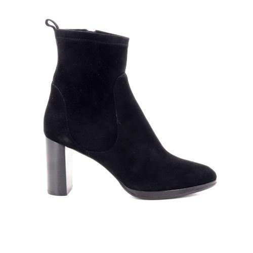 Giorgio m.  boots zwart 200206