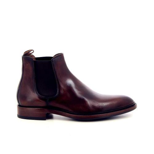 Greve  boots cognac 188439