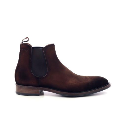 Greve  boots cognac 211054