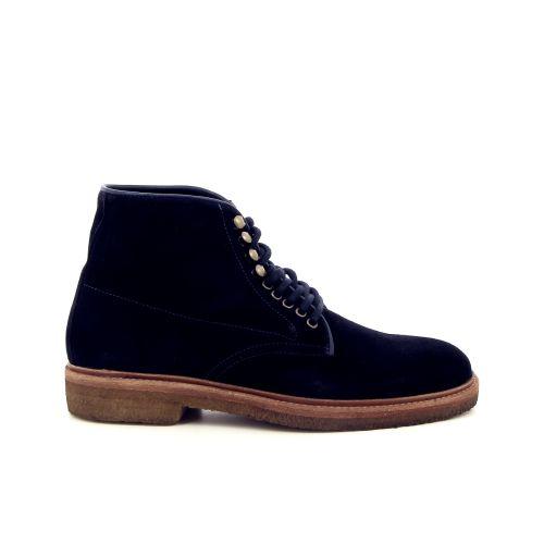 Greve  boots donkerblauw 177560