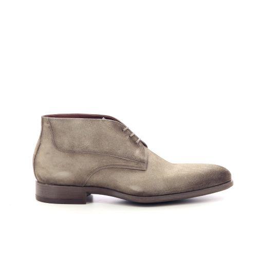 Greve herenschoenen boots taupe 204641