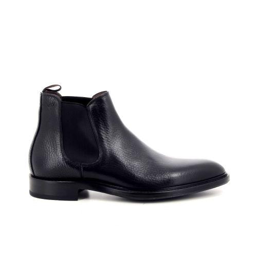 Greve  boots zwart 188441