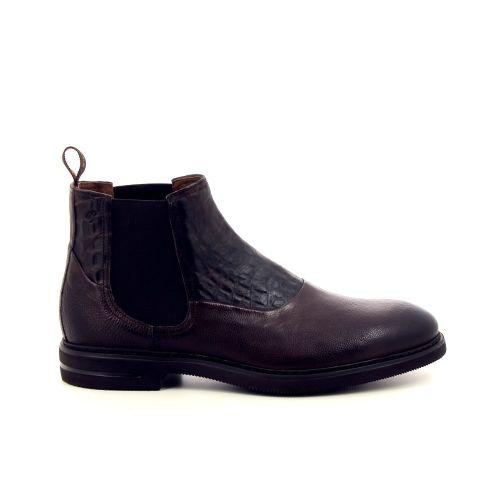 Greve  boots zwart 188442
