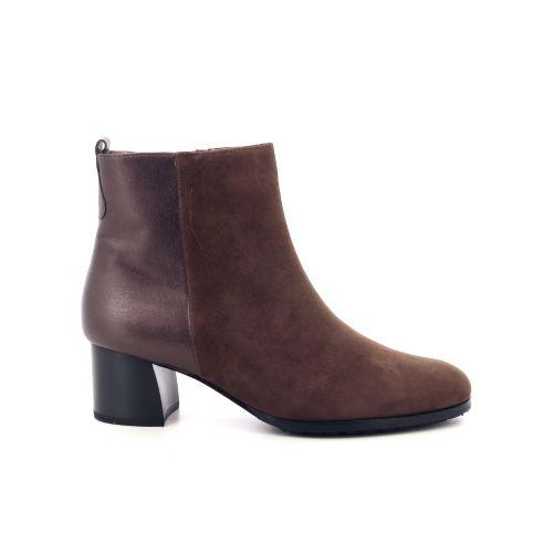 Hassia damesschoenen boots cognac 200303