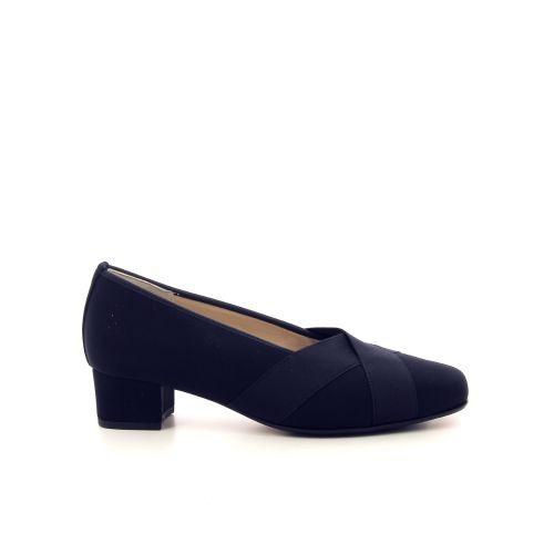 Hassia damesschoenen comfort donkerblauw 194401