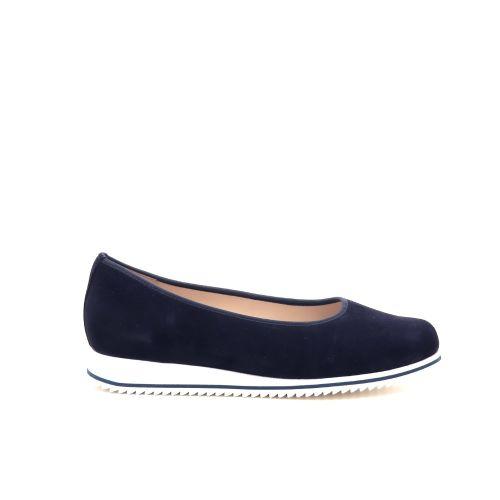 Hassia damesschoenen comfort donkerblauw 206267