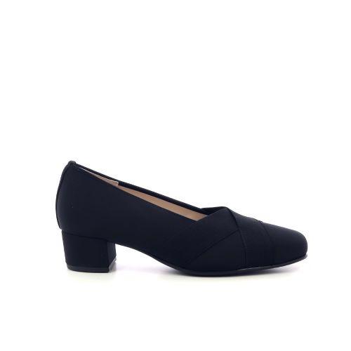 Hassia damesschoenen pump donkerblauw 213782