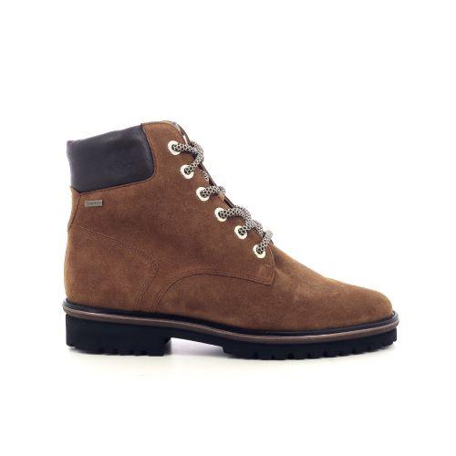 Hassia damesschoenen boots naturel 210664
